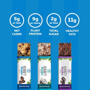 Image of Hungry Buddha Granola Bars. Click to learn more.